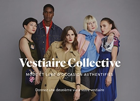 vestiaire collective ou vide dressing