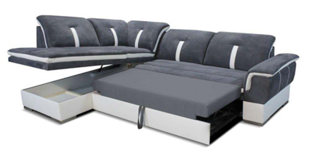 canape meridienne convertible