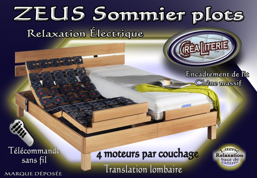 sommier relaxation