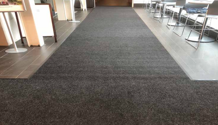 tapis commercial