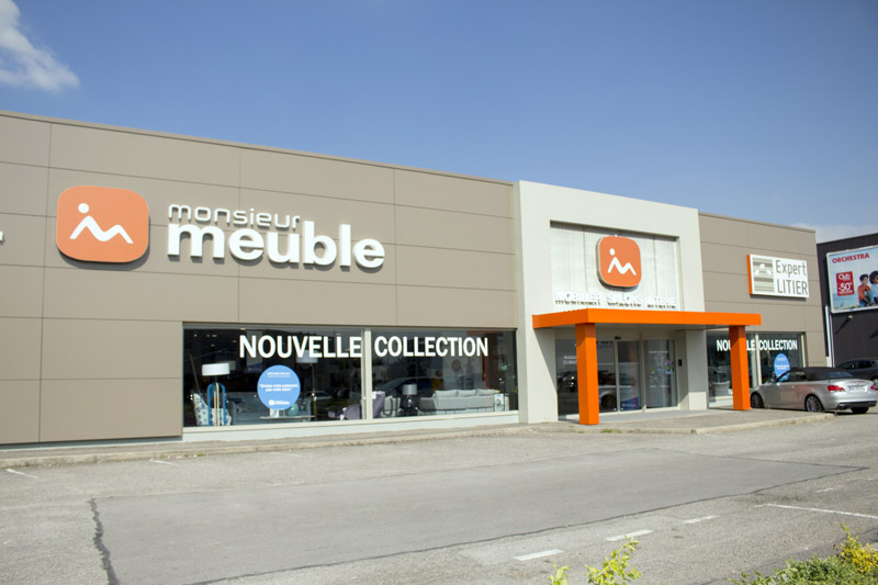 magasin de meuble