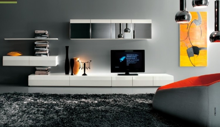 meuble tv salon
