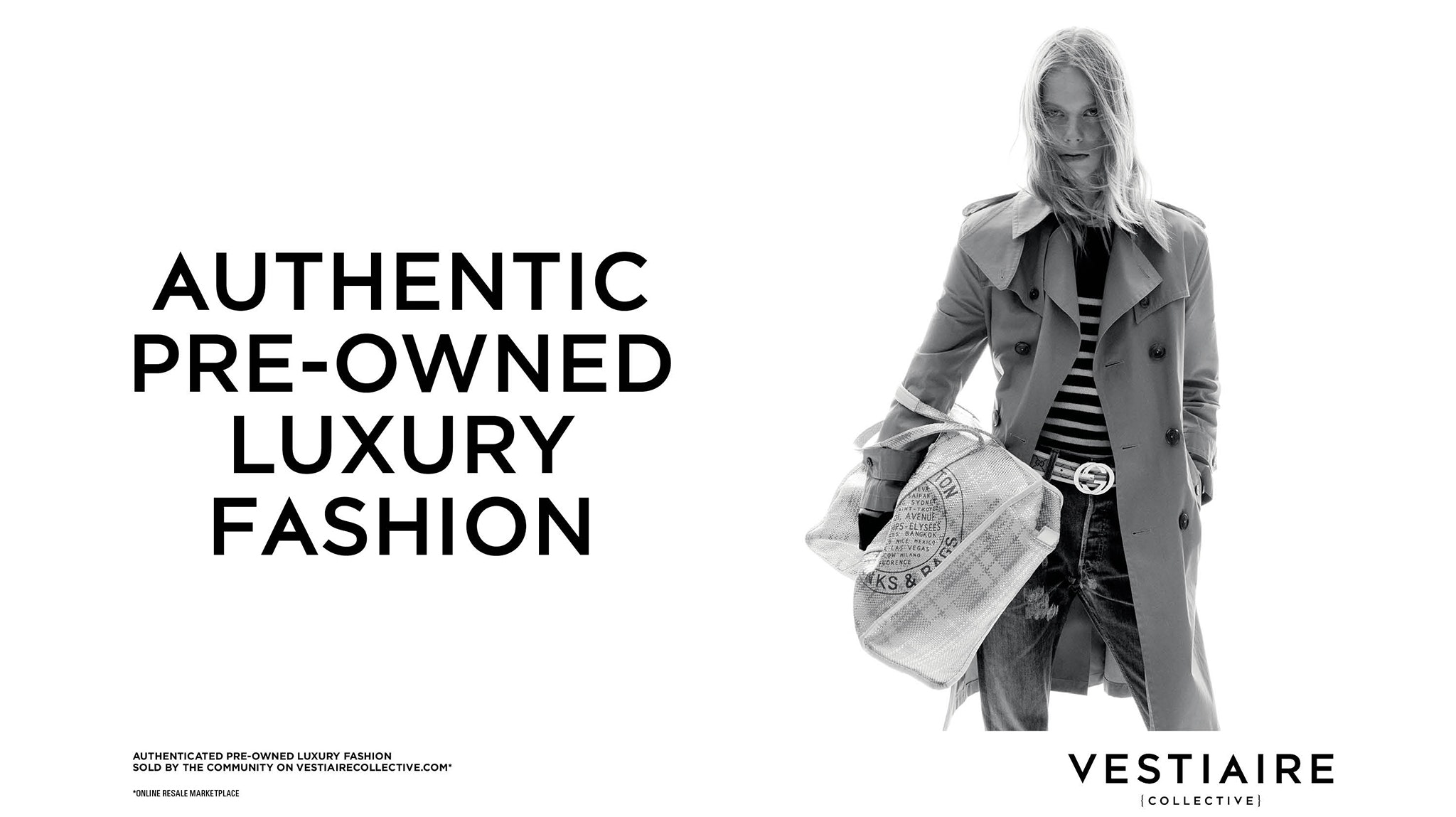 the vestiaire collective