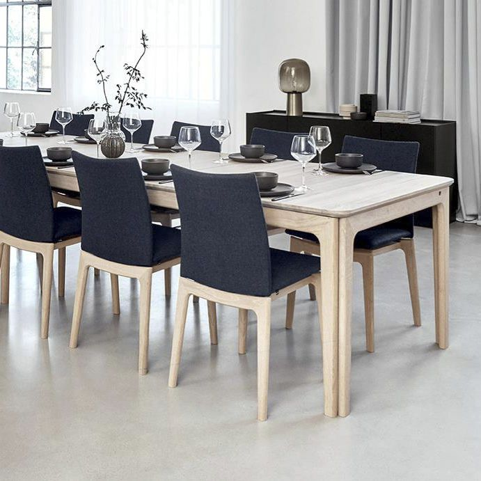 chaise pour salle a manger moderne