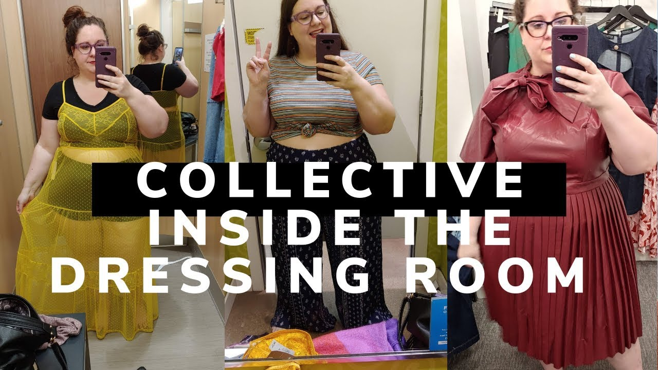 collective dressing
