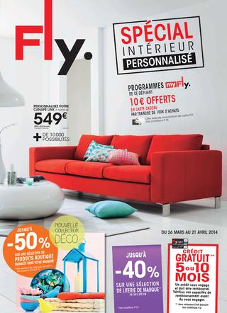 fauteuil cabriolet fly