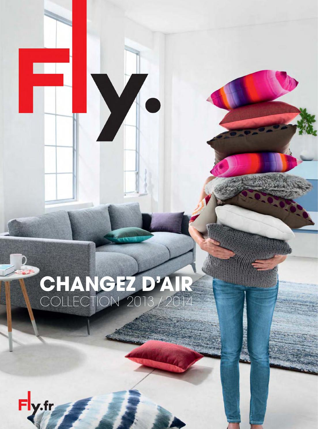 fauteuil pivotant fly