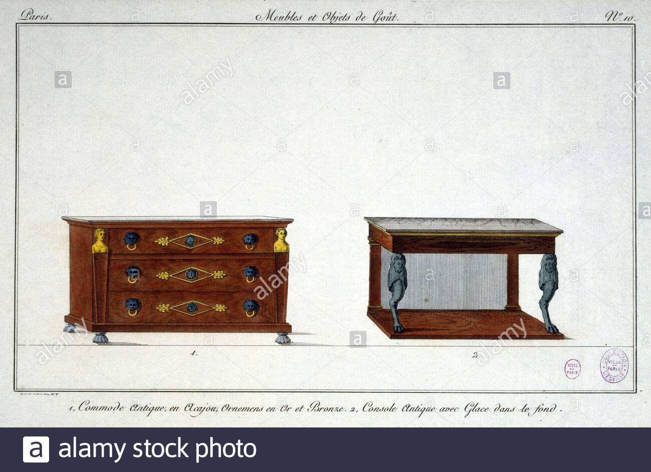 meuble commode