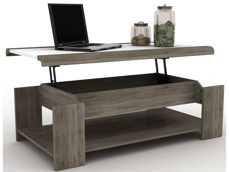 table basse modulable
