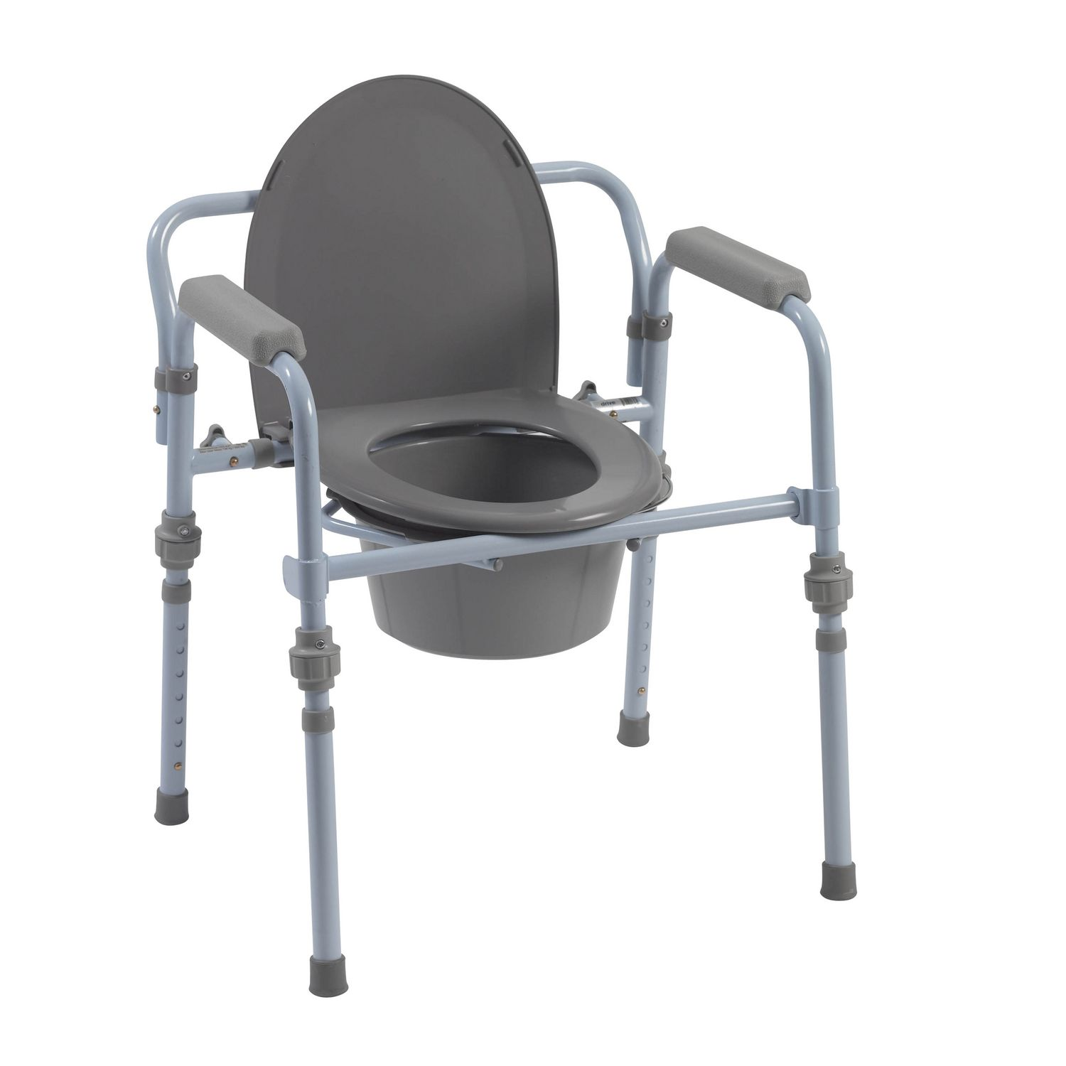 commode définition