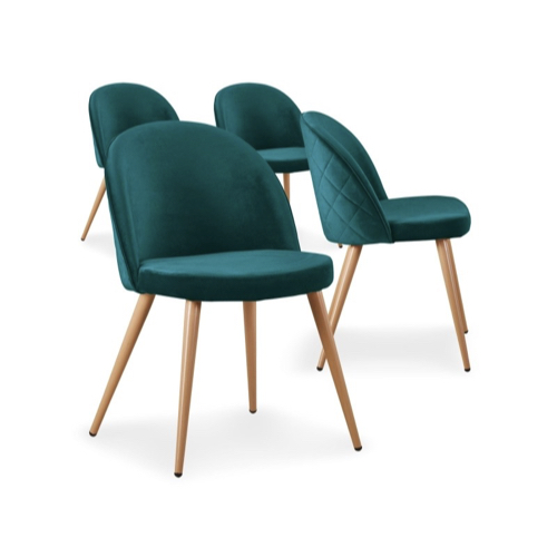 chaise moderne pas cher