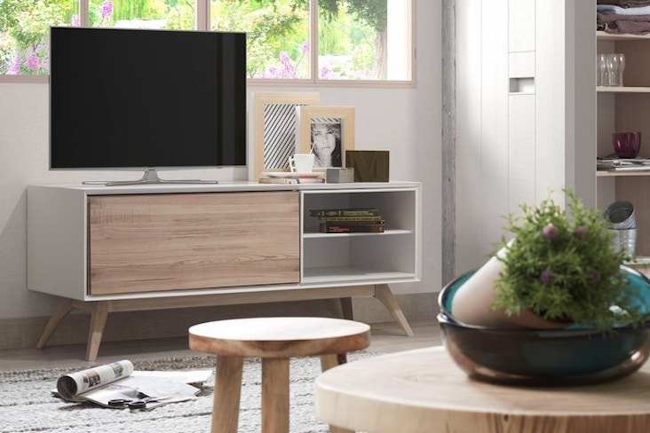 meuble tv grand