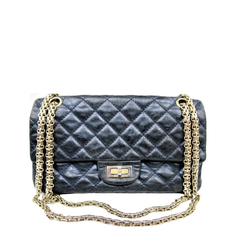 vestiaire collective sac chanel