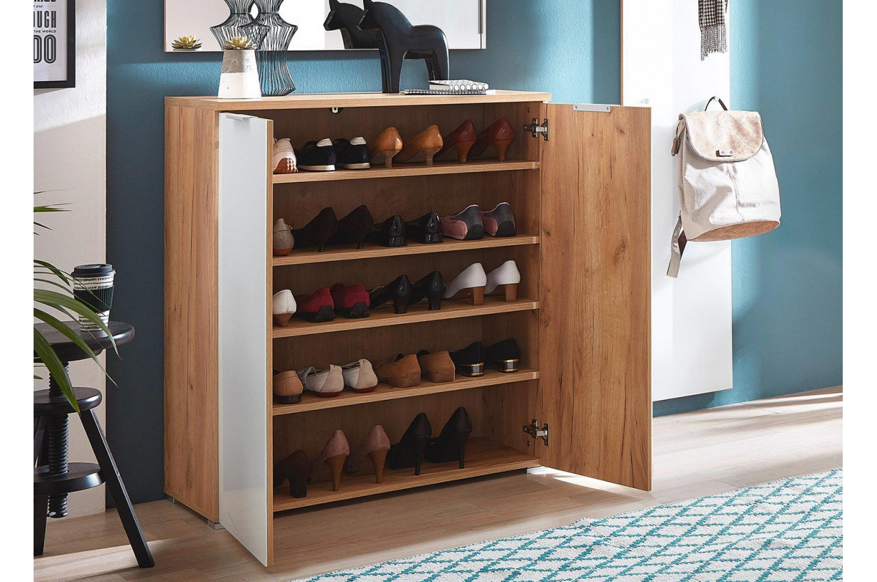 meuble pour chaussures but